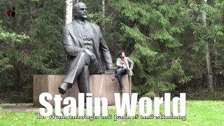 Mundo Stalin o Stalinlandia