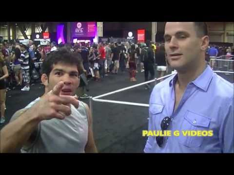 Interview with Raphael Assuncao