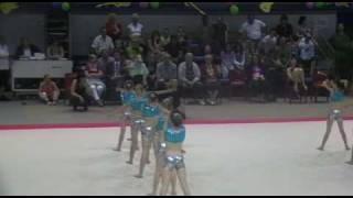 Gala  gym 2010