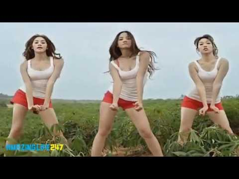 funny and sexy thai commercial -The Power of the Female Body