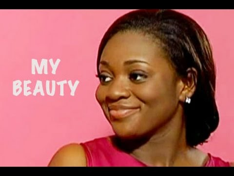 My Beauty [jackie Appiah] - Latest Ghallywood/nollywood Movie
