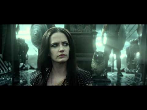 300: El Origen de un Imperio - Clip