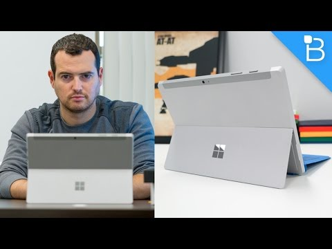 Microsoft Surface 3 Review!