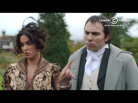 Drunk History Season 2 Trailer