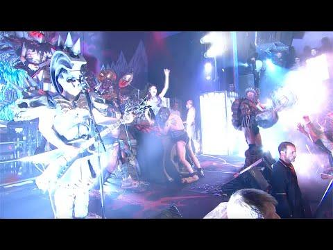 GWAR - Sick of You (Live, OFFICIAL VIDEO)
