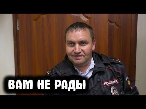 Проходите конечно НО мы вам не рады - DomaVideo.Ru
