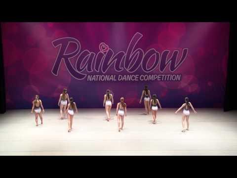 Best Lyrical // NEAR LIGHT - Revolution Dance Company [Columbus, OH]