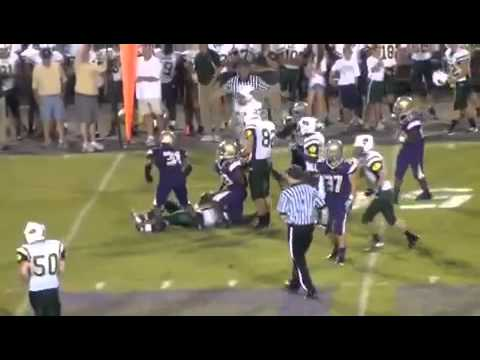 Mike Malone #31 junior highlights
