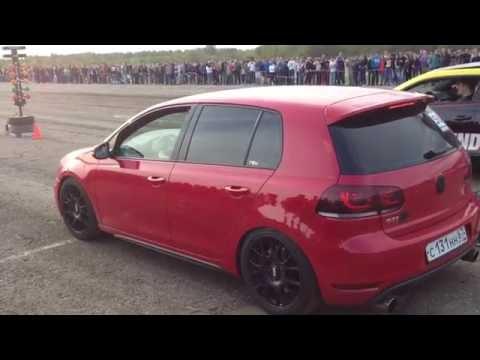 Volkswagen Scirocco Vs VW Golf GTI