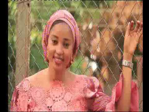 ABDALLAH HAUSA MOVIE 3&4