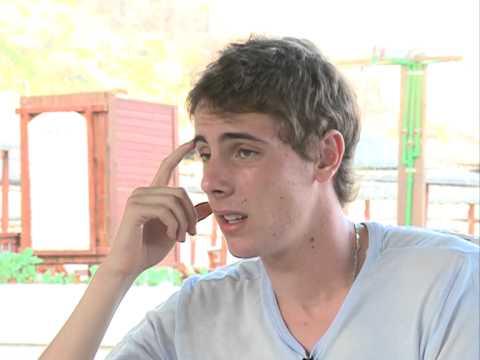 Intervju, Marko Bakić - Luka Đorđević