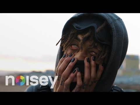 Who the Fxck is SCARLXRD?: Noisey Raps