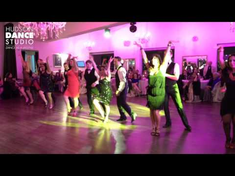 Group Performance // Anniversary & Gala // Nov 2015 // Salsa Rueda