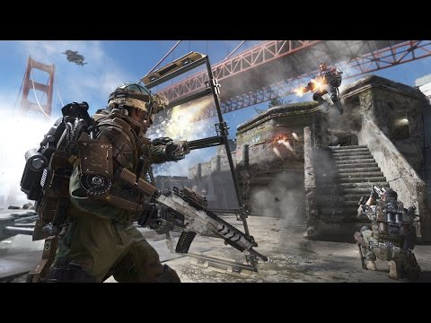 Official Call of Duty�: Advanced Warfare - A New Era of Multiplayer