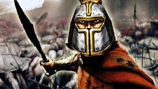 Спартанский царь Вадимиас повёл своё немногочисленное войско в узкое ущелье Фермопилы, дабы защитить Грецию от опасного врага - армии персов...Warcraft 3 карта 300 Spartans Ultimate Version: http://www.epicwar.com/maps/53646Нужно больше Warcraft 3: ►http://bit.ly/TXtMHoМоя группа: ►https://vk.com/xaoc2kFAQ, прочитайте обязательно: ►https://vk.com/topic-80407175_33404932Играю со зрителями на стримах: ► http://twitch.tv/gohots