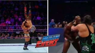 Nonton WWE Main Event Highlights 28/4/2017  – WWE Main Event Highlights 28th April 2017 Film Subtitle Indonesia Streaming Movie Download