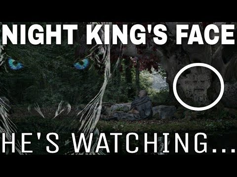 The Night King Has Been Watching The Whole Time!! - Game of Thrones Season 8 (End Game Theory)
