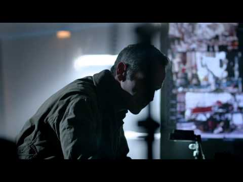 Strike Back 4.07 (Preview)