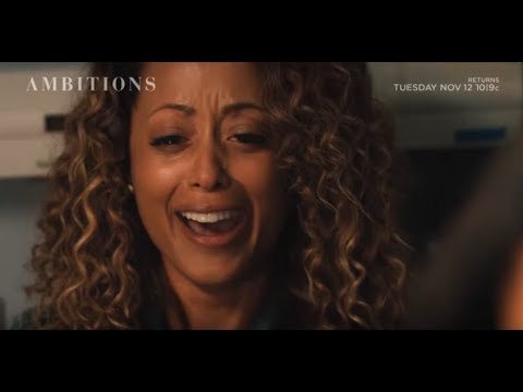 """Ambitions Season 1 Episode 12 Title & Synopsis: """"The Thrill Is Gone"""""""