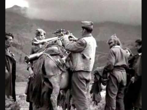 ΕΜΦΥΛΙΟΣ ΠΟΛΕΜΟΣ 1946-1949. ΜΕΡΟΣ ΠΡΩΤΟ