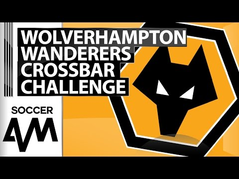 soccer am football - Wolverhampton Wanderers take on the Soccer AM Cross Bar Challenge. How will the Championship side get on? Watch Soccer AM every Saturday, 10am, on Sky Sports 1 and Sky 1: ...