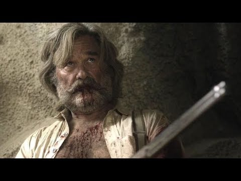 Bone Tomahawk - The Hip Flask