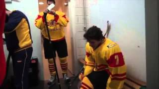 Mundial IIHF Hockey Hielo Grupo B Div II (2014)
