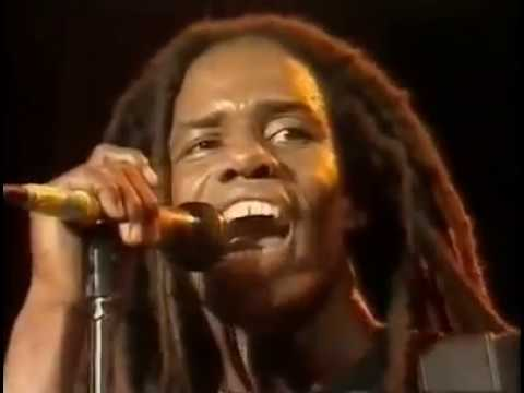 Eddy Grant Live in London 1986 (full concert)