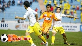 V-League 2015: Hà Nội T&T Vs SHB Đà Nẵng   HIGHLIGHT, công phượng, u23 việt nam, vleague