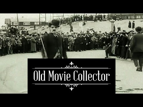 Video Charlie Chaplin, Kids Auto Races At Venice, 1914 download in MP3, 3GP, MP4, WEBM, AVI, FLV January 2017