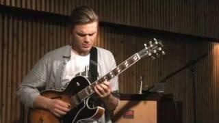 Download Lagu Jens Fisker Trio - Alone Together Mp3