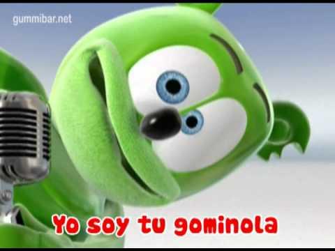 Video Osito Gominola Con Letra With Lyrics Gummibär The Gummy Bear Song Spanish Version download in MP3, 3GP, MP4, WEBM, AVI, FLV January 2017