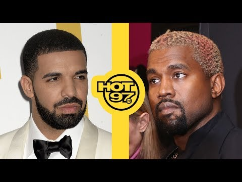 Video Breaking Down The Latest Chapter Of The Kanye West & Drake Beef download in MP3, 3GP, MP4, WEBM, AVI, FLV January 2017