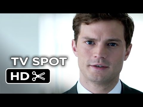 MOVIES: Fifty Shades of Grey - Valentines Day - TV Spot