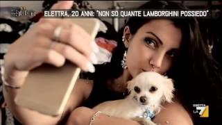Se la maggior parte degli italiani stenta ad uscire dalla crisi, per i ricchissimi del nostro paese le cose non sono mai cambiate.
