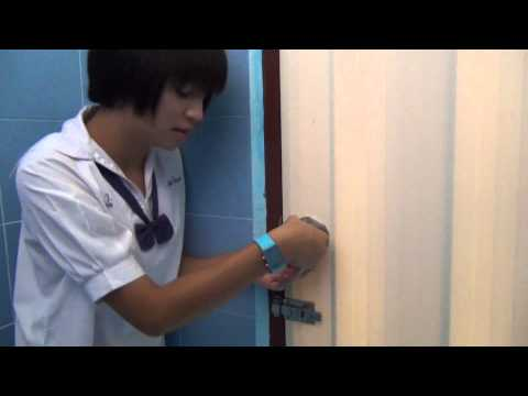 ro89 - หนังสั้นนักเรียน ระดับ ม.ต้น : Help Me โรงเรียนดอกคำใต้วิทยาคม...