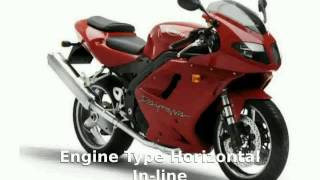 2. 2005 Triumph Daytona 955i - Details & Specs