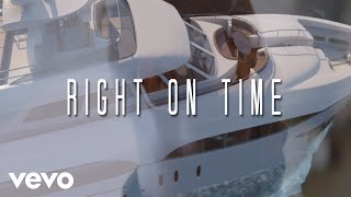 Video Ray J - Right On Time ft. Flo Rida, Brandy, Designer Doubt MP3, 3GP, MP4, WEBM, AVI, FLV Desember 2018