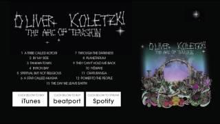 Oliver Koletzki - Through The Darkness [Stil vor Talent]