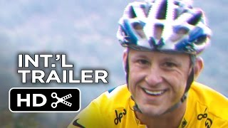 Nonton The Program Official International Teaser Trailer  1  2015    Lee Pace  Ben Foster Movie Hd Film Subtitle Indonesia Streaming Movie Download