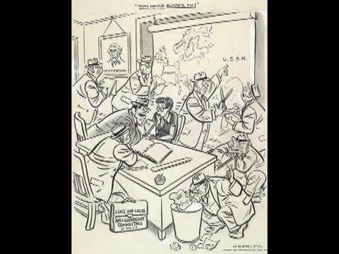 53a. McCarthyism