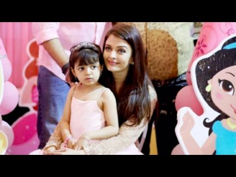 Video Aishwarya Rai Bachchan Daughter Aaradhya Bachchan's Birthday Party 2016   Aamir Khan, Akshay Kumar download in MP3, 3GP, MP4, WEBM, AVI, FLV January 2017