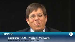 Lipper Weekly Fund Flows