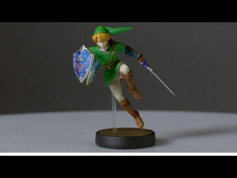 nintendo - Would you pay $12.99 for each figurine? Jose and Daemon discuss.