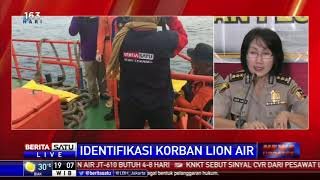 Video Tim DVI Polri Kembali Identifikasi 13 Jenazah Korban Lion Air MP3, 3GP, MP4, WEBM, AVI, FLV Mei 2019