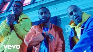 Jeremih - I Think Of You ft. Chris Brown, Big Sean by : JeremihVEVO