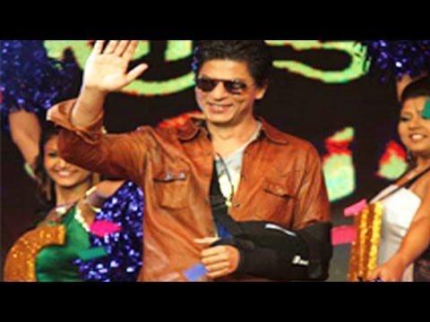 Shahrukh Khan to undergo SHOULDER SURGERY