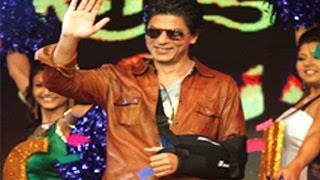Shahrukh Khan Undergoes SHOULDER SURGERY