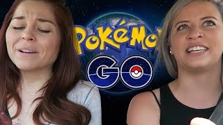 CHEATING AT POKEMON GO!? (Lunchy Break) by Clevver Style