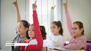 Gençlere Yatırım, Geleceğe Yatırım